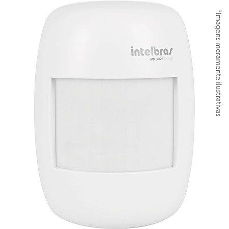 Sensor Infravermelho Passivo IVP 3021 Shield - Intelbras
