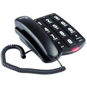 Telefone Com Fio Tok Fácil - Intelbras