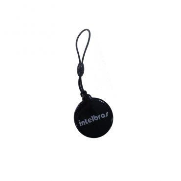 Chaveiro ProximidadeE RFID MIFARE XID1000 Preto - Intelbras