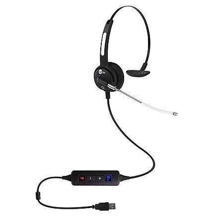 Headset Premium FP 360 USB