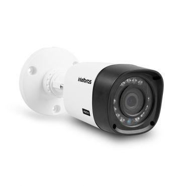 Camera Infra  HDCVI VHD 1220 B IR 20M Lente 3.6MM BC Full HD - Intelbras