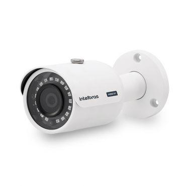 Camera Infra Multi-HD VHD 3130 B IR 30M LENTE 2.8MM BC G3 - Intelbras