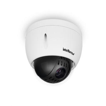 Câmera Speed Dome IP VIP E5212 2.0 MP Full HD - Intelbras