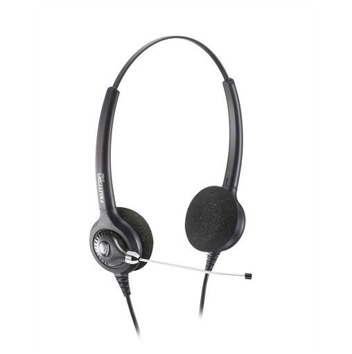 Headset Felitron Epko Compact Biauricular F1 (RJ9)