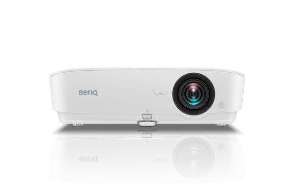 Projetor Benq Ms531 Svga / DLP / 3300 Lumens / 2 Hdmi / USB Mini B