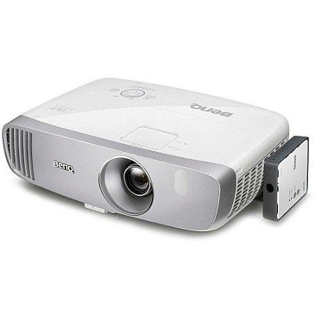 Projetor Benq 2200 Lumens 1080p Full HD W1110