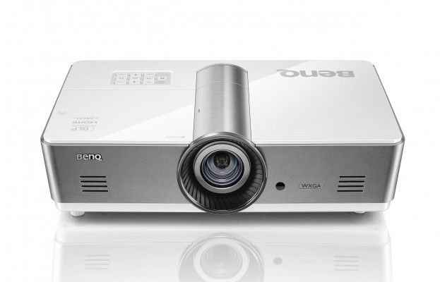 Projetor BenQ DLP 2D 5000 Lumens  - Full HD - 2 HDMI - SW921