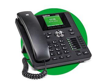 Telefone IP Tip 435G Intelbras
