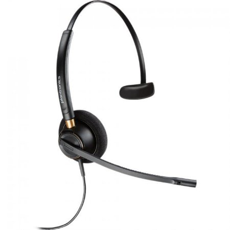 Headset Plantronics EncorePro 500 HW510 - 89433-01