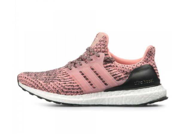 the best attitude 59a49 01df0 Tênis adidas Ultra Boost FEMININO 3.0 Rosa