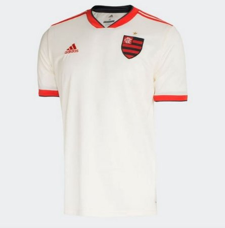 Camisa Flamengo  c83e6825c5eae
