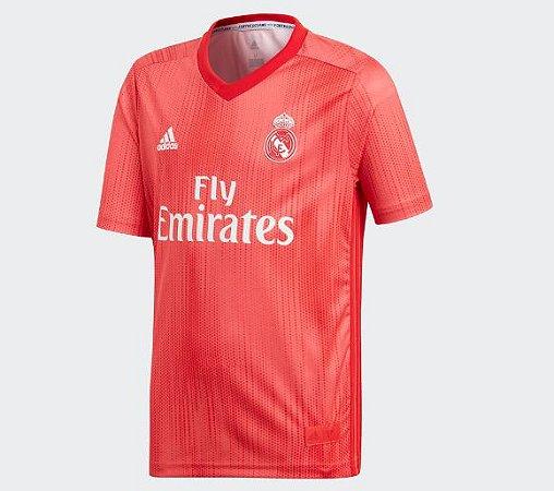 854f3399da Camisa Real Madrid Third 2018 S n° - Torcedor adidas - Tenis Com ...