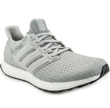 4be64dadd2392 TÊNIS ULTRABOOST 4.0 GREY TWO F17 GREY TWO F17 CORE BLACK - Tenis ...