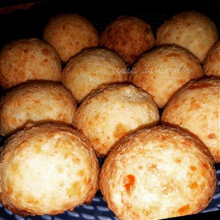 Pão de Queijo da Casa (congelado)