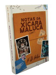Notas Da Xícara Maluca | N. D. Wilson