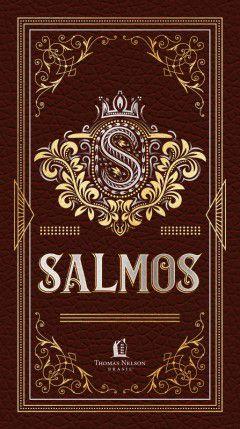 Salmos Gift (Capa Bordô) | Thomas Nelson