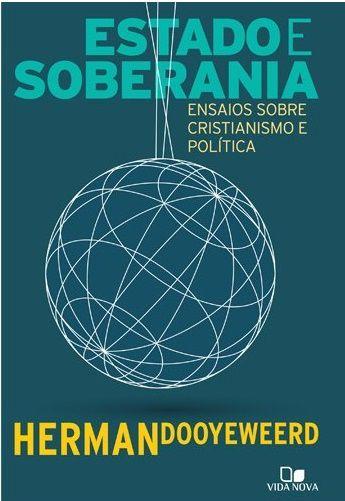 Estado e soberania | HERMAN DOOYEWEERD