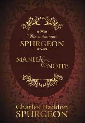 Dia A Dia Com Spurgeon – Brochura | C. H. Spurgeon