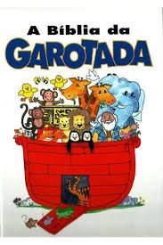 BÍBLIA DA GAROTADA