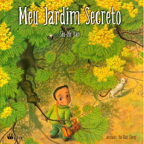 Meu Jardim Secreto – Shu Nu Yan