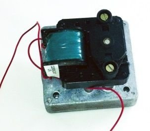 Motorredutor 1 RPM - Cód 21515