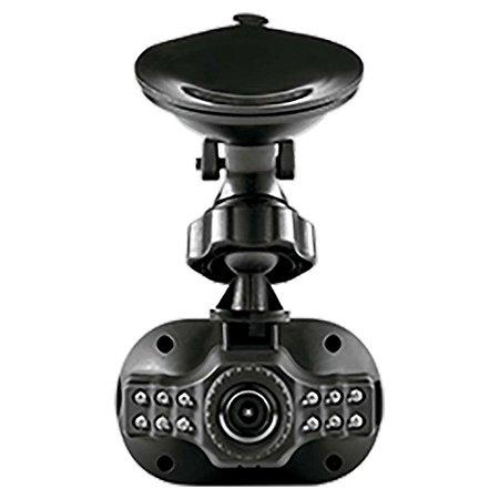 Camera Automotiva Dvr Hd Au013