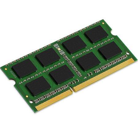 Memória Notebook DDR3 4GB Markviston