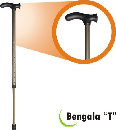 Bengala Regulável - ALO