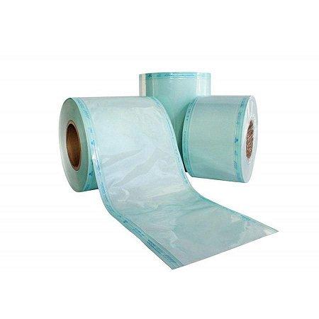 Rolo Para Esterilização - HOSPFLEX