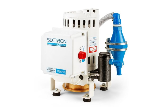 Suctron Eletronic Plus - SCHUSTER