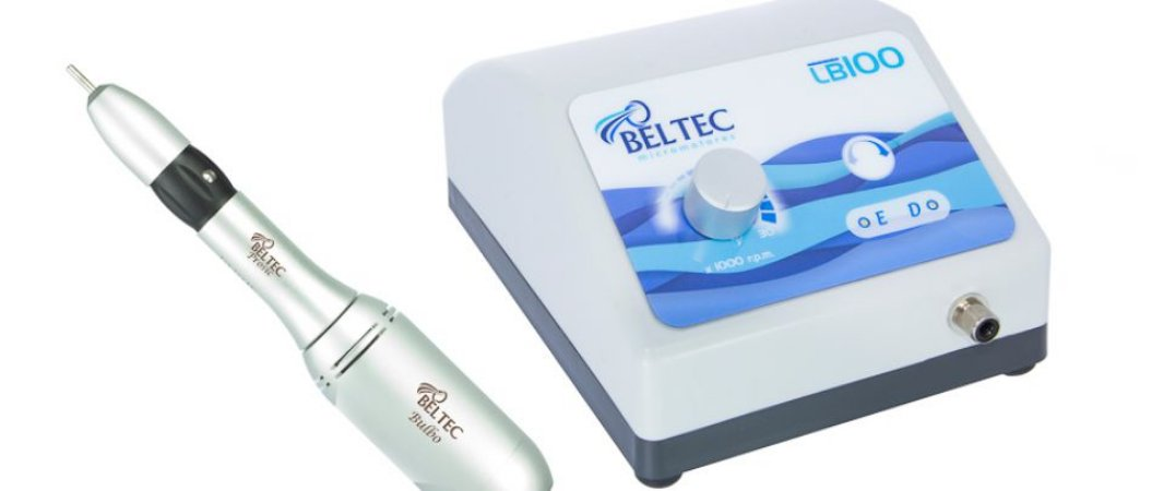 Micromotor LB100 - BELTEC