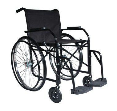 Cadeira de Rodas RX 50 Braços e Pés Removíveis - DUNE