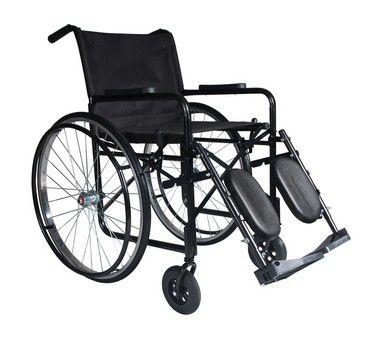 Cadeira de Rodas RX 60 Braços Fixos - DUNE