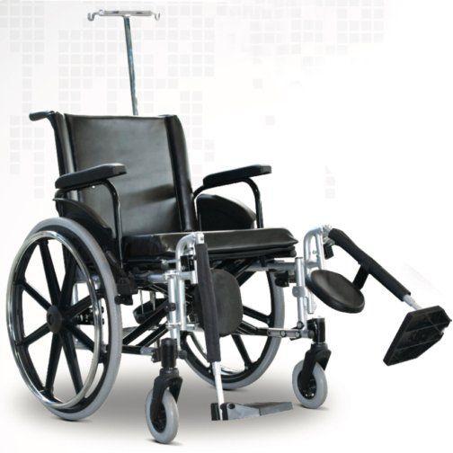 Cadeira de Rodas ULX Hospitalar - ORTOBRAS