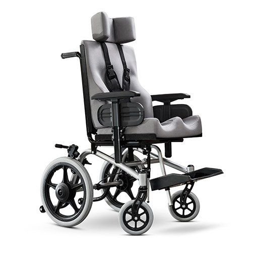 Cadeira de Rodas Conforma Tilt - Ortobras