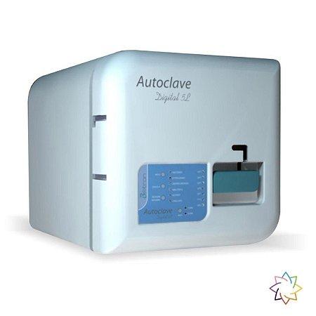 Autoclave Digital 5L - Biotron