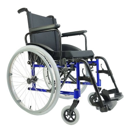 Cadeira de Rodas MA3E - ORTOMOBIL