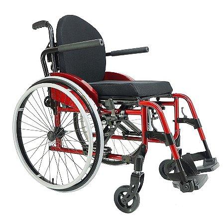 Cadeira de Rodas MA3 - ORTOMOBIL