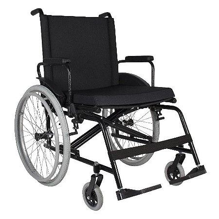 Cadeira de Rodas MA3FO - Obeso 160Kg - ORTOMOBIL