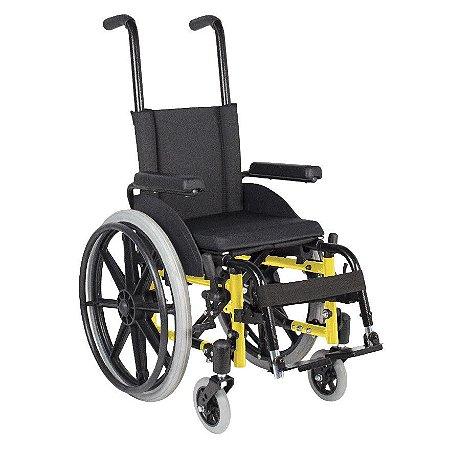 Cadeira de Rodas MA3 Mini - ORTOMOBIL