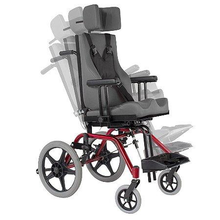 Cadeira de Rodas TP - ORTOMOBIL