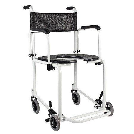Cadeira de Rodas Banho B4A