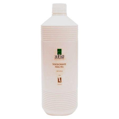 Desodorante para os Pés 1000ml - Shinsei Cosméticos