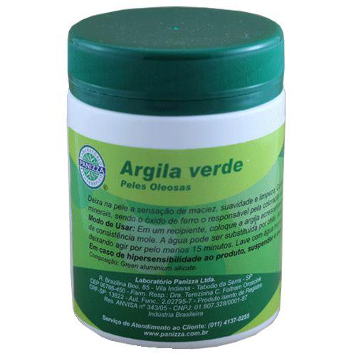 Argila Verde Panizza - 200g