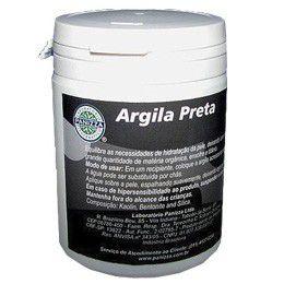 Argila Preta Panizza - 200g