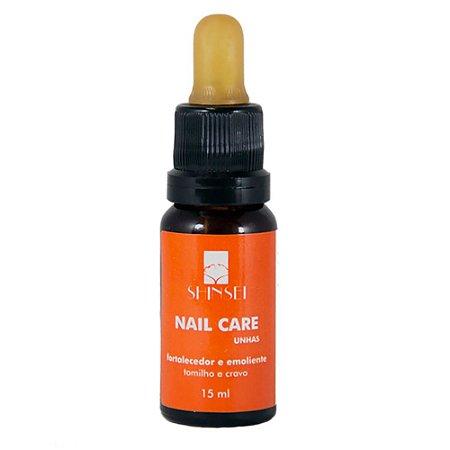 Nail Care 15ml - Suavizante para Procedimentos Podológicos