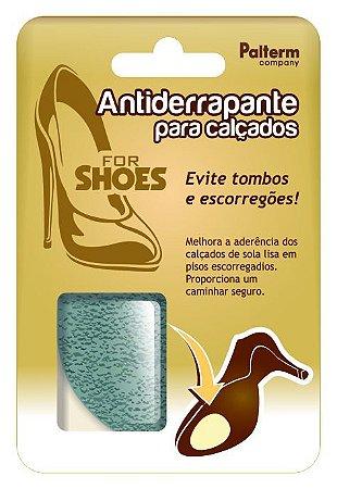Antiderrapante para Calçados  - Palterm