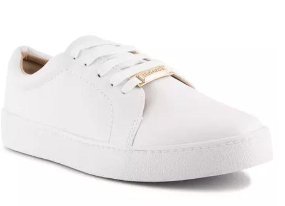 Tênis branco - Bebecê