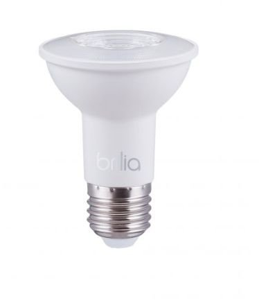DUPLICADO - Lampada Par 20 5,5w E27 4000k bivolt Brilia