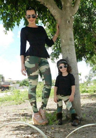 Tal mãe, Tal filha Betânia conjunto general